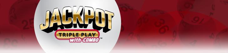 Florida Lottery Jackpot Triple Play