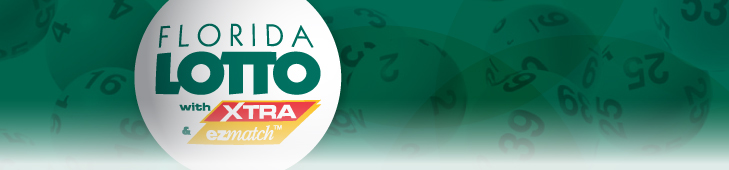 Florida Lottery - Florida Lotto - How to Play