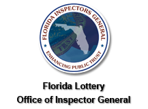 Florida Lottery, Office of Inspector General